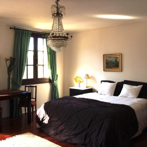 Hotel Villa Victoria de Tigre